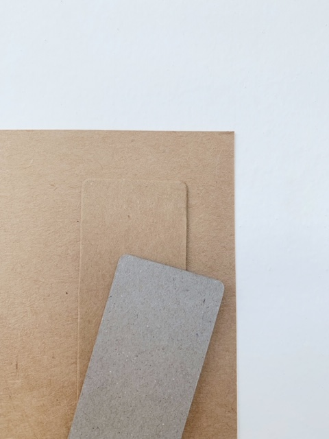 Recycled Card Stock